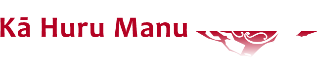 We Are Ngai Tahu – Cultural Mapping Project